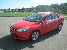 2012 Ford Focus SEL Steubenville OH