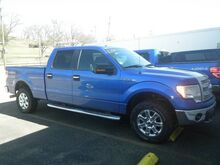 2014 Ford F-150 XLT Steubenville OH