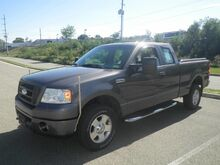 2007 Ford F-150 FX4 Steubenville OH