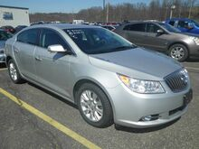 2013 Buick LaCrosse Leather Steubenville OH