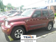 2008 Jeep Liberty Sport Steubenville OH