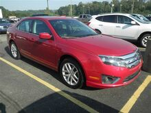 2012 Ford Fusion SEL Steubenville OH