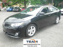 2013 Toyota Camry SE Steubenville OH
