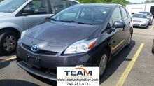 2010 Toyota Prius II Steubenville OH