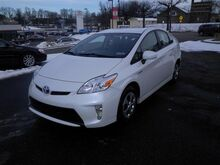 2012 Toyota Prius Two Steubenville OH