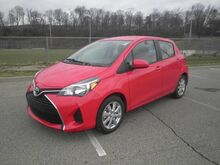 2015 Toyota Yaris LE Steubenville OH