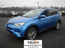 2017 Toyota RAV4 Limited Steubenville OH