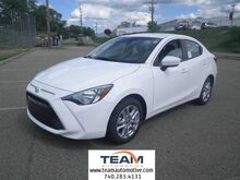2017 Toyota Yaris iA  Steubenville OH
