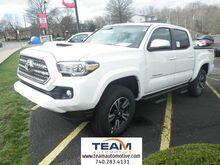 2017 Toyota Tacoma TRD Sport Steubenville OH
