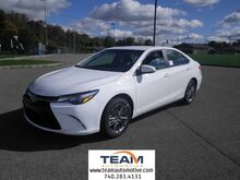 2017 Toyota Camry SE Steubenville OH