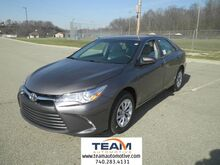 2017 Toyota Camry LE Steubenville OH