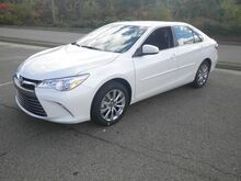 2017 Toyota Camry XLE Steubenville OH