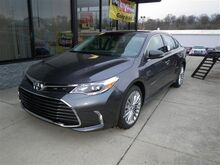 2016 Toyota Avalon Limited Steubenville OH