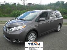 2017 Toyota Sienna XLE Steubenville OH