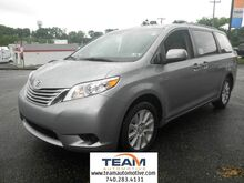 2017 Toyota Sienna LE Steubenville OH
