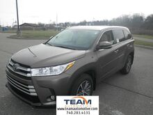 2017 Toyota Highlander XLE Steubenville OH