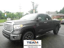 2017 Toyota Tundra 4WD Limited Steubenville OH