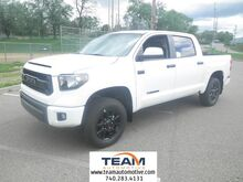 2017 Toyota Tundra 4WD TRD Pro Steubenville OH