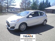 2017 Toyota Prius c Two Steubenville OH
