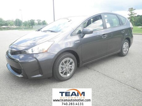 2017 Toyota Prius v Two Steubenville OH