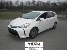 2017 Toyota Prius v Three Steubenville OH