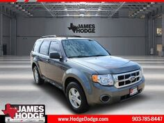 2010 Ford Escape XLT Paris TX
