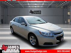 2016 Chevrolet Malibu Limited LT Paris TX