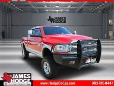 2013 Ram 2500 Laramie Paris TX