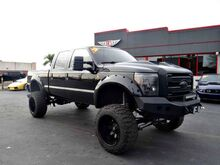 2013 Ford Super Duty F-250 SRW Platinum black Ops Evansville IN