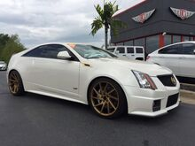 2013 Cadillac CTS-V Coupe 700+hp  Evansville IN