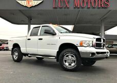 2005 Dodge Ram 3500 SLT Evansville IN