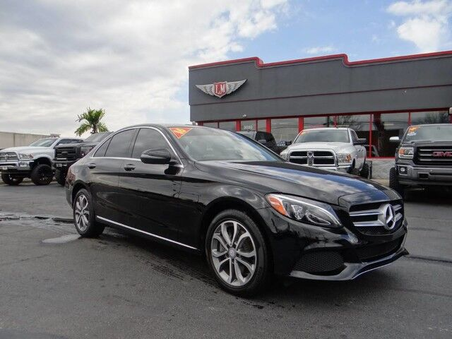 2016 mercedes benz c class c300 4matic evansville in 16848258. Cars Review. Best American Auto & Cars Review