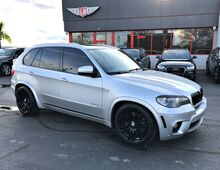 2011 BMW X5 50i M Sport W/Lowered Suspension Evansville IN