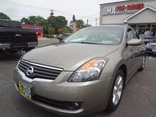 2007 Nissan Altima 2.5 S Huntington Station NY
