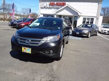 2013 Honda CR-V EX-L Huntington Station NY