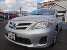 2013 Toyota Corolla L Huntington Station NY
