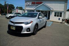 2015 Toyota Corolla S Plus Huntington Station NY