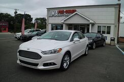 2015 Ford Fusion SE Huntington Station NY