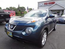 2011 Nissan JUKE S Huntington Station NY