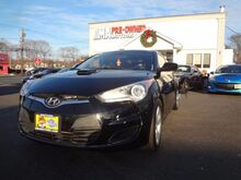 2012 Hyundai Veloster w/Gray Int Huntington Station NY