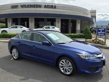 2016 Acura ILX  Salt Lake City UT