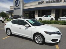 2016 Acura ILX w/AcuraWatch Plus Pkg Salt Lake City UT