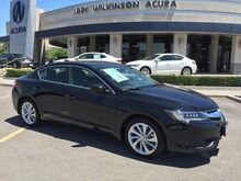 2017 Acura ILX w/Premium Pkg Salt Lake City UT