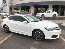 2016 Acura ILX w/Technology Plus/A-SPEC Pkg Salt Lake City UT