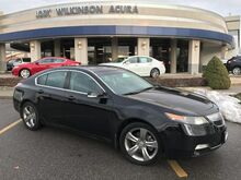 2012 Acura TL Tech Auto Salt Lake City UT