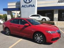 2017 Acura TLX  Salt Lake City UT