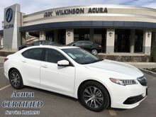 2016 Acura TLX  Salt Lake City UT