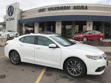 2017 Acura TLX V6 Salt Lake City UT