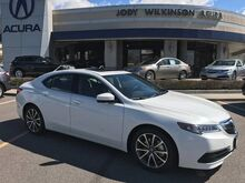 2017 Acura TLX V6 w/Technology Pkg Salt Lake City UT