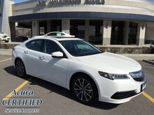 2016 Acura TLX V6 Tech Salt Lake City UT